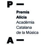 Logotip Premis Alícia