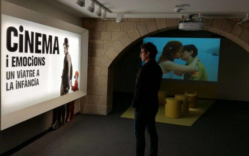 Cinema i emocions Un viatge a la infància 1
